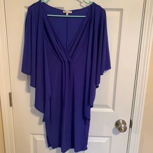 Medium Versatile Royal Blue Dress NWT